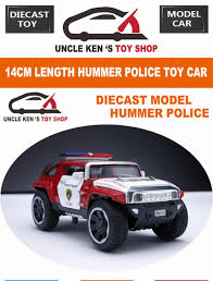 police car toy 1 32 scale hummer police diecast vehicles model cars toys with