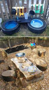 turn the backyard into fun and cool play space for kids amazing