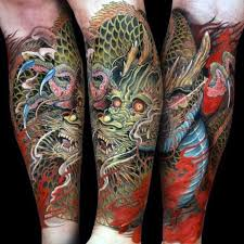 view guys forearm sleeve designs