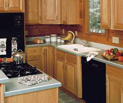 Natural Hickory Kitchen Cabinets Homecrest Cabinetry - Natural kitchen cabinets