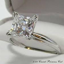unique princess cut engagement rings hybrid rings unique wedding promise