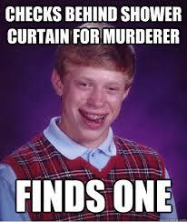 Badluck Brian Meme - bad luck brian memes quickmeme