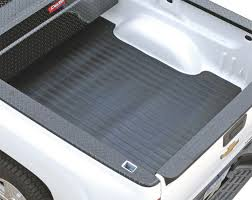 Chevy Silverado Truck Bed Liners - dee zee heavyweight truck bed mat