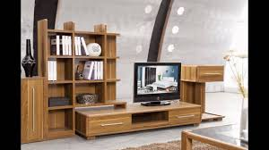 lcd tv cabinet designs ideas furbish interiors youtube