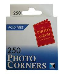 acid free photo album the photo album company dispenser box with 250 photograph photo