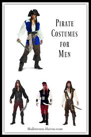 pirate costumes for men halloween haven