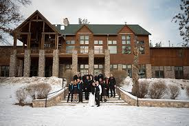 wedding venues in wisconsin heartwood conference center retreat on site weddings trego wi