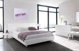 deco chambre blanche deco chambre design frais déco chambre blanche et grise gautier