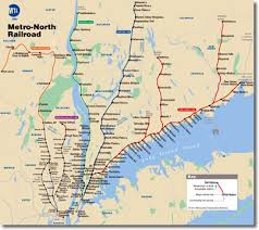 new england central railroad map train travel in new england usa amtrak metro north shore line