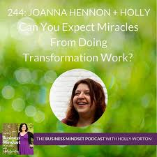 how much are big fans this week on the podcast joanna hennon and i talk about how much