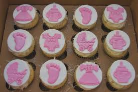 baby shower cupcakes for a girl girl baby shower cupcakes diabetesmang info