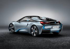 Bmw I8 Night - bmw i8 spyder coming soon kmph