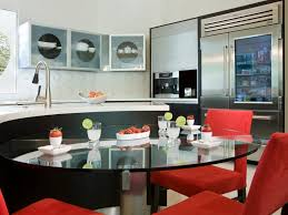 Property Brothers Kitchen Designs 10 Kitchens That Pop With Color Hgtv