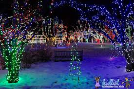 christmas lights to best christmas lights in the western suburbs kidlist