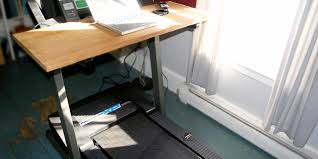 Treadmill Desk Weight Loss Even Treadmill Desks Don U0027t Make Up For Too Much Sitting Huffpost