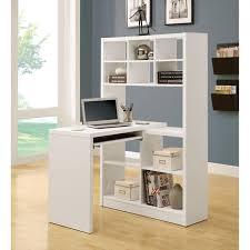 white hollow core corner desk free today