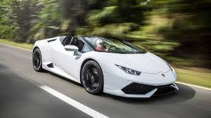 lamborghini inside 2016 2016 lamborghini huracan lp 610 4 spyder convertible review with
