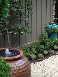 veggie garden arcoiris design