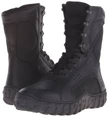 amazon com rocky men u0027s 8 inch s2v fq0000102 work boot