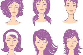 head shapes and hairstyles haircuts for face shapes your beauty 411