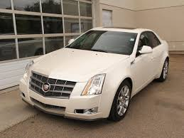 cadillac cts 2009 price image gallery 2009 white cadillac