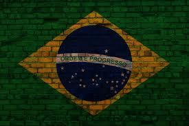 Brazil Flag Image Brazil Flag Free Stock Photo Public Domain Pictures