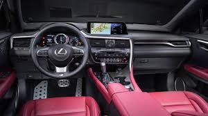 youtube lexus rx 2015 2016 lexus rx 350 f sport rx350 f sport exterior and interior