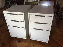 tps 3 drawer filing cabinet cb2 tps white 3 drawer filing cabinet in carroll gardens kings