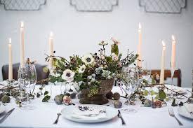 Christmas Table Decoration Uk by 10 Super Stylish Decoration Ideas For Christmas Table Settings