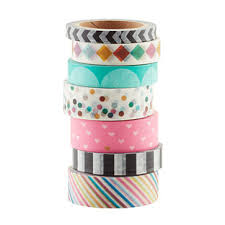 Decorative Scotch Tape Gift Wrap Tape 3m Scotch Gift Wrap Tape The Container Store