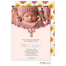 birth announcements photo cards and invitations from preppy pink