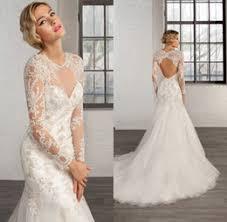 wedding dresses mermaid style discount vintage style mermaid lace wedding dress 2017 vintage