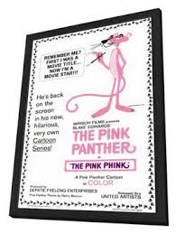 pink panther movie posters movie poster shop