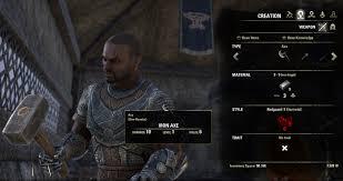 elder scrolls online light armor sets elder scrolls online beginner s guide classes racial skills