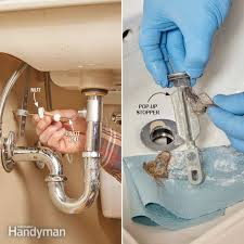 clogged bathroom sink drain how to prevent clogged drains water flow sinks and magnets