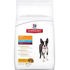 science diet light dog food amazon com hill s science diet light small bites with chicken