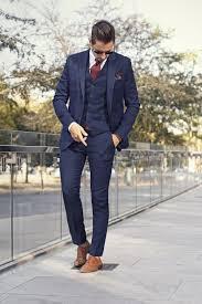 12 consejos que un hombre debe seguir para usar un traje con