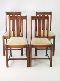 dining room chairs teak chairs a impre teak dining table etsy mid