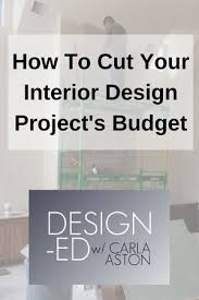 Budget Interior Design by How Much Does It Cost To Hire An Interior Designer Decorator