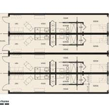 Free Shipping Container House Floor Plans Mesmerizing Shipping Container Floor Plans Pics Ideas Tikspor