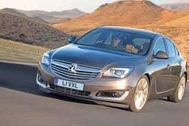new vauxhall insignia unveiled auto express