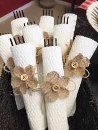 best 25 napkin holders ideas on diy wedding napkin