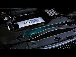 lexus rx 450h wallpaper 2010 lexus rx 450h by est styling engine compartment 1920x1440