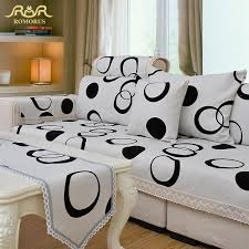 slipcovers for sectional sofa compare prices on modern sofa slipcovers set online shopping buy