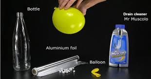 balloons that float how to make a flying balloon without helium diy science experiment