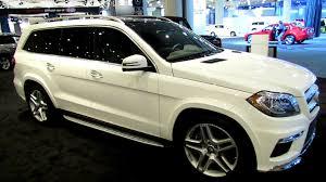 lexus lx 570 vs mercedes benz gl 550 2014 mercedes benz gl class gl550 4matic exterior and interior