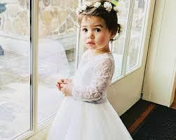 Flower Girls Dresses For Less - baby girls u0027 clothing etsy