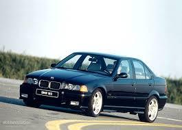 bmw e36 m3 specs bmw m3 sedan e36 specs 1994 1995 1996 1997 1998