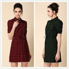 2015 sale new design summer women dresses scotland style lady