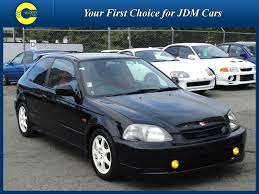 honda civic hatchback 1999 for sale 1997 honda civic type r for sale in vancouver bc canada